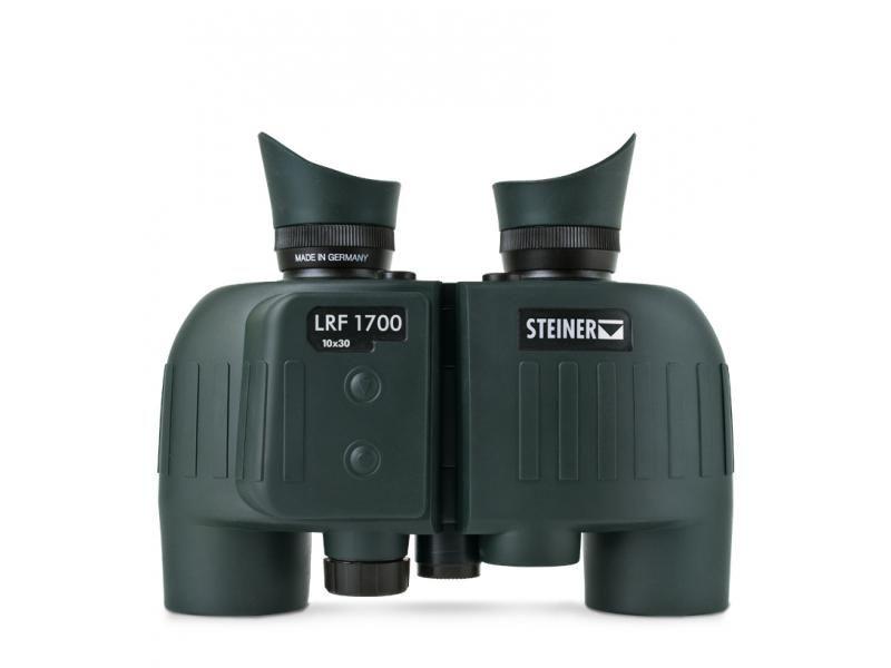 Ďalekohľad Steiner LRF 1700 10x30 s diaľkomerom
