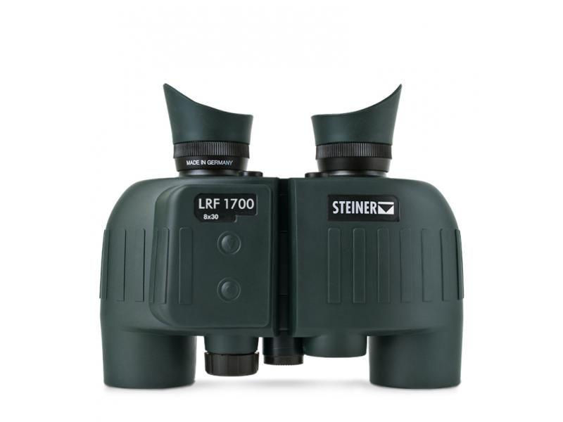 Ďalekohľad Steiner LRF 1700 8x30 s diaľkomerom