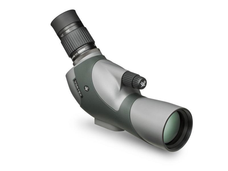 Pozorovací ďalekohľad - spektív 11-33x50 VORTEX Razor HD šikmý