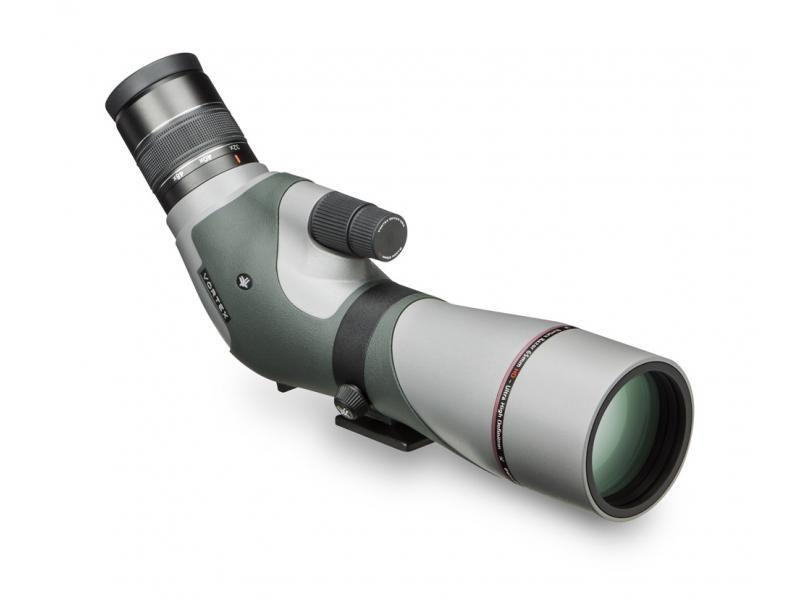 Pozorovací ďalekohľad - spektív 16-48x65 VORTEX Razor HD šikmý