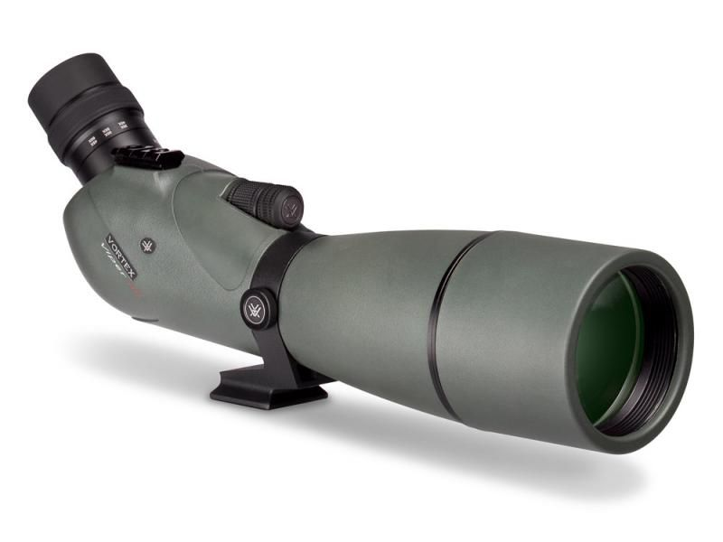 Pozorovací ďalekohľad - spektív 20-60x80 VORTEX Viper HD šikmý