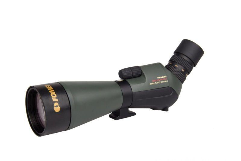 Pozorovací ďalekohľad FOMEI 20-60x85 FOREMAN PRO ED