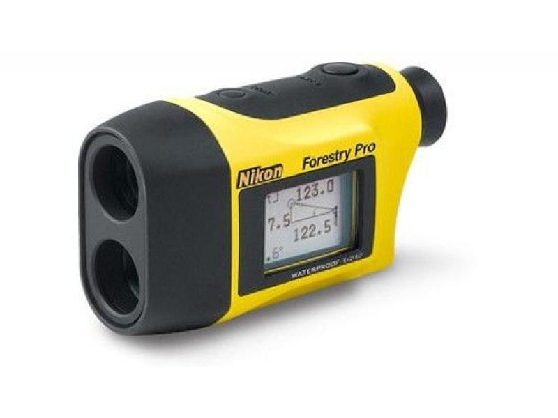 Nikon diaľkomer Forestry PRO