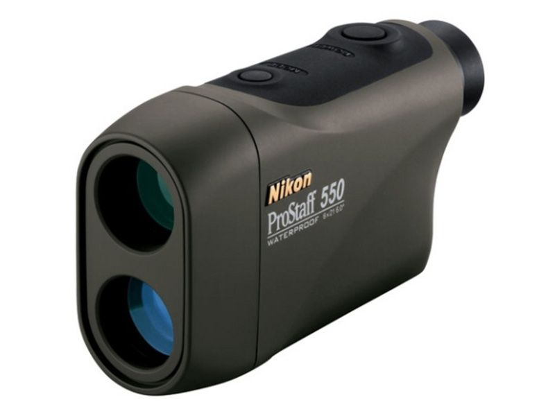 Nikon diaľkomer Prostaff 550