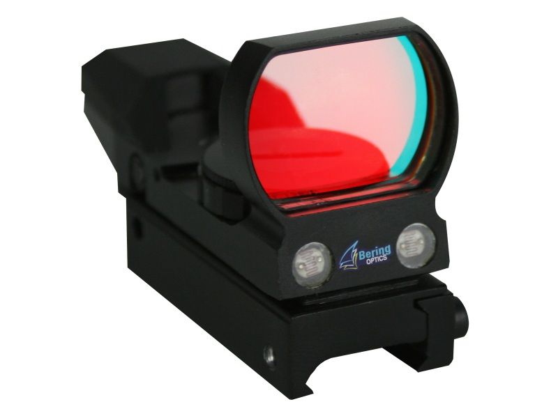 Kolimátor BeringOptics Senzor