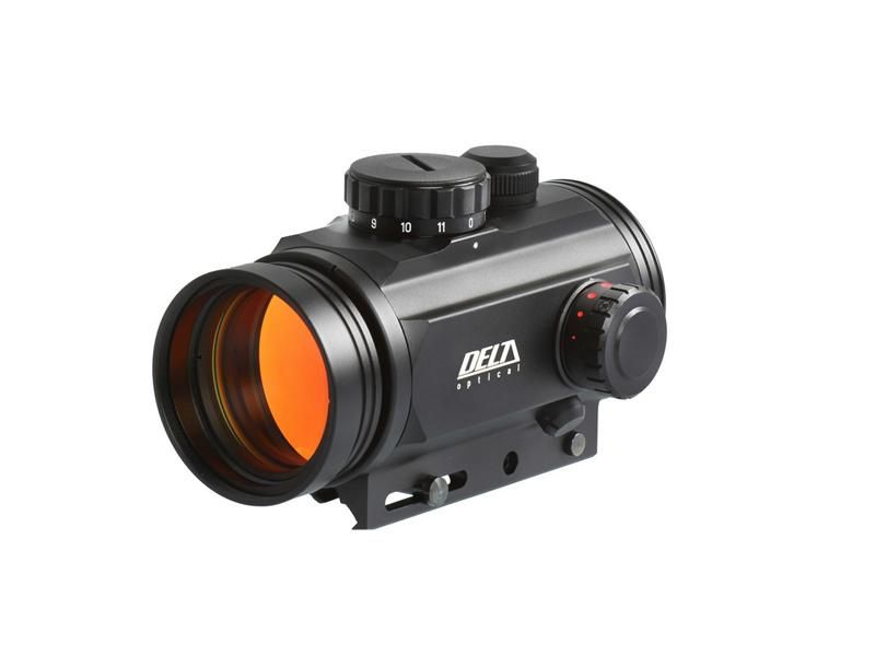 Kolimátor Delta Optical MultiDot HD 36