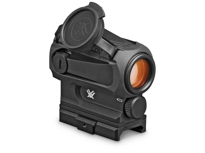 Kolimátor VORTEX SPARC AR Red Dot 2 MOA