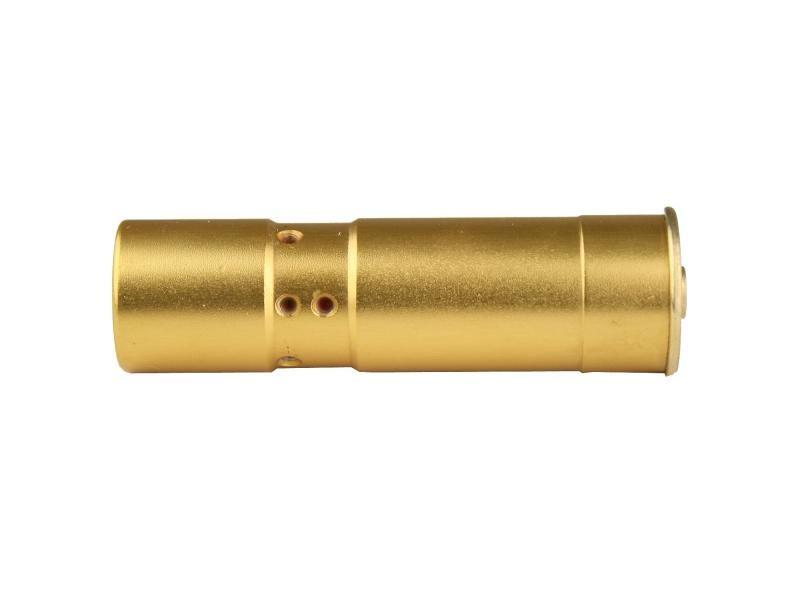 Laserový nastrelovač zbrane EUROHUNT 12 brok
