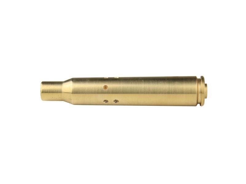 Laserový nastrelovač zbrane EUROHUNT 30-06SPR/270WIN/25-6REM