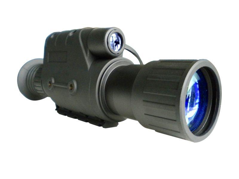 Bering Optics Hipo 4×50 gen 2+