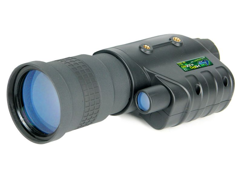 Bering Optics Hipo 4,3×60 gen 1+ super