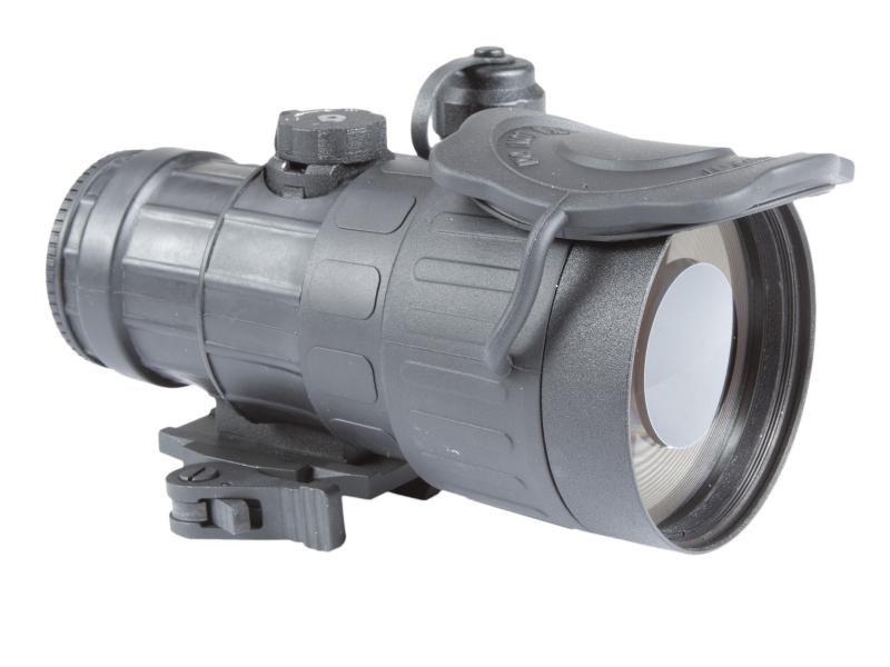 Nočné videnie Armasight CO-X Gen 2+ QSi - Biely fosfor