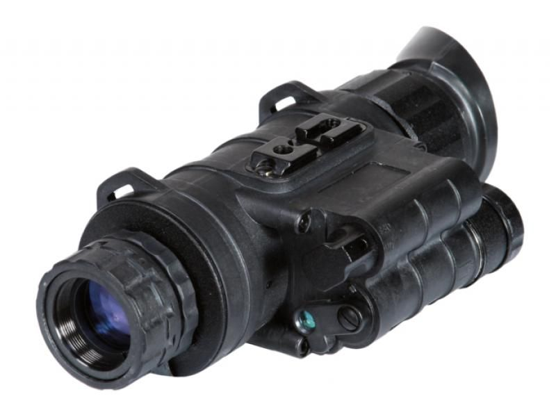 Nočné videnie Armasight Sirius Gen 2+ QSi MG - Biely fosfor