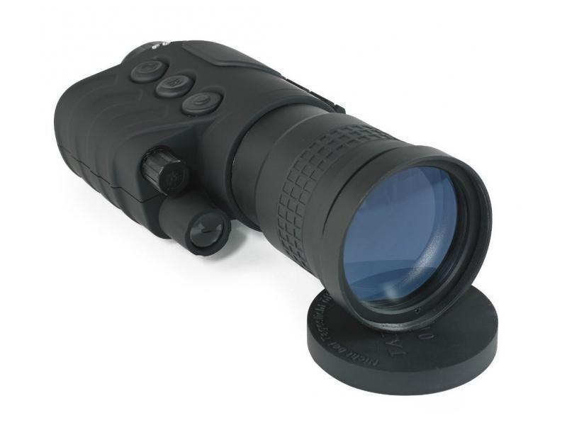 Nočné videnie Bering Optics HIPO digital 7,0x60