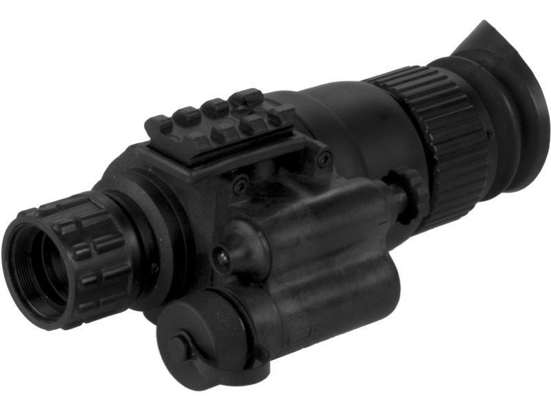 Nočné videnie NightSpotter 1.1 black/white tube