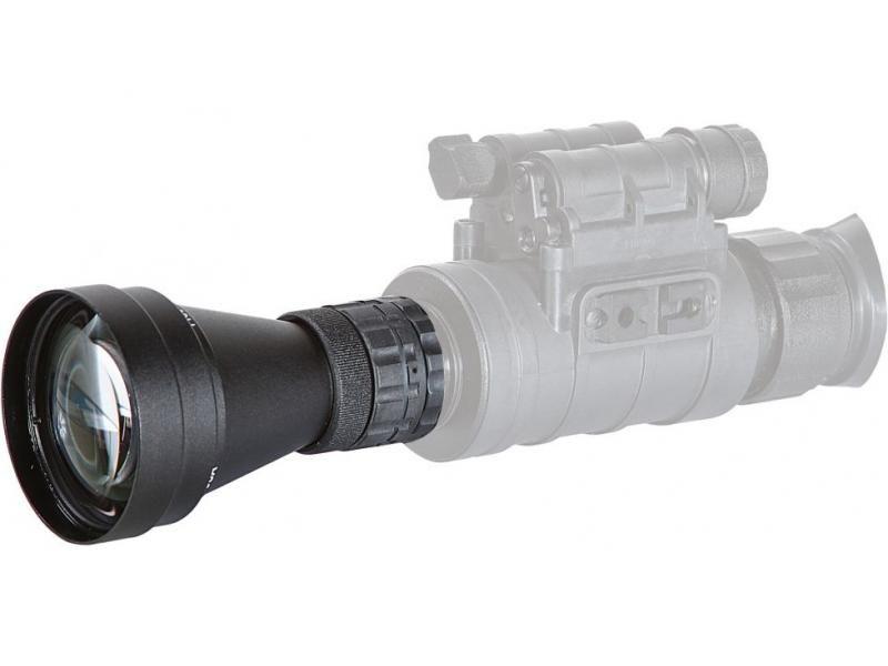 Objektív pre nočné videnie Armasight Sirius 3x
