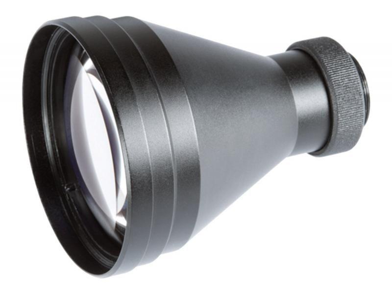 Objektív pre nočné videnie Armasight Sirius 5x