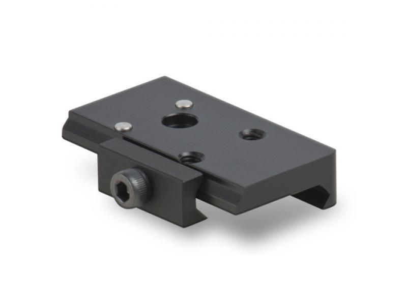Montáž na kolimátor VORTEX Razor Red Dot nízka (weaver/picatinny)