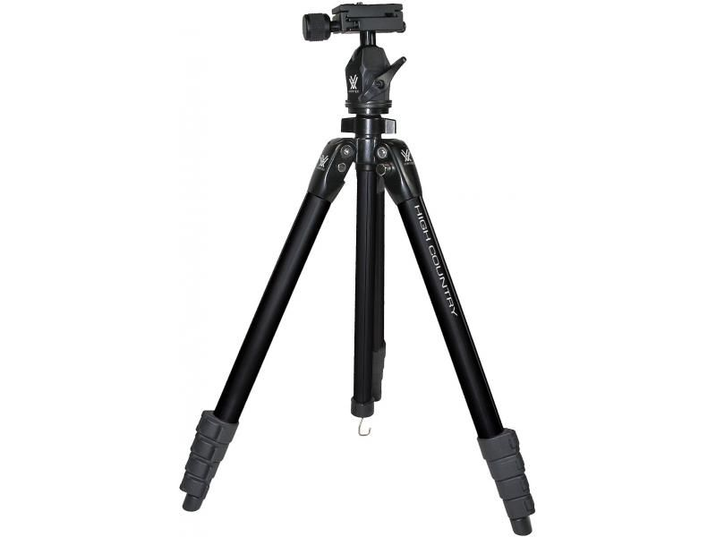 Statív - trojnožka VORTEX High Country Tripod Kit