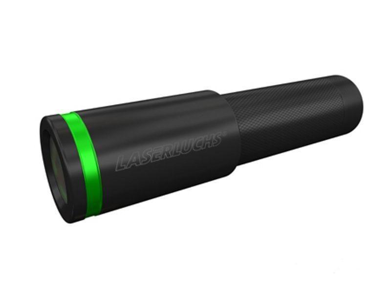Neviditeľný prísvit Laserluchs LA 808-150-II