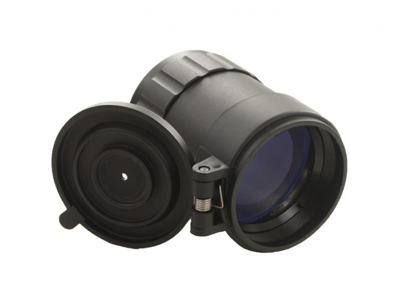 Prídavný dodatočný objektív 5,5x k nočnému videniu NIGHTSPOTTER