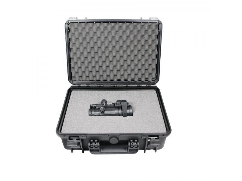 Transportný kufor k nočnému videniu stredný 464 x 366 x 176 mm