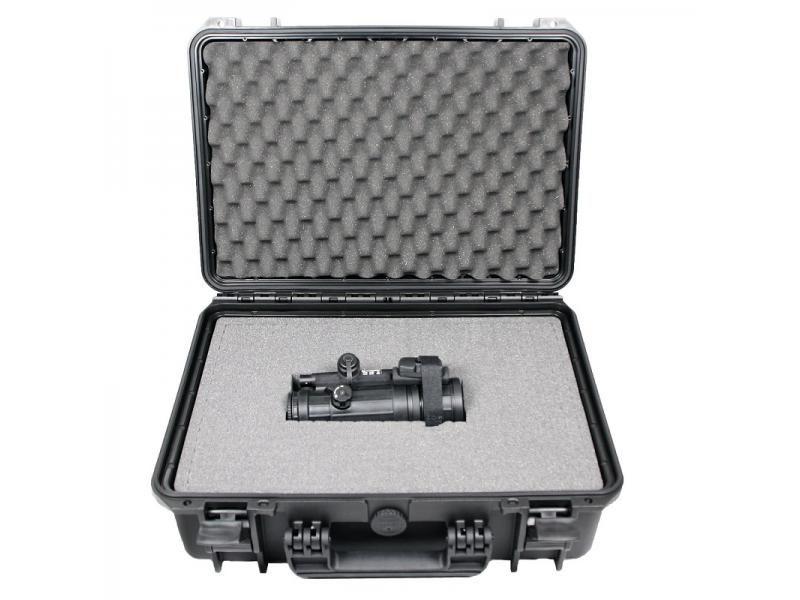Transportný kufor k nočnému videniu veľký 555 x 428 x 211 mm