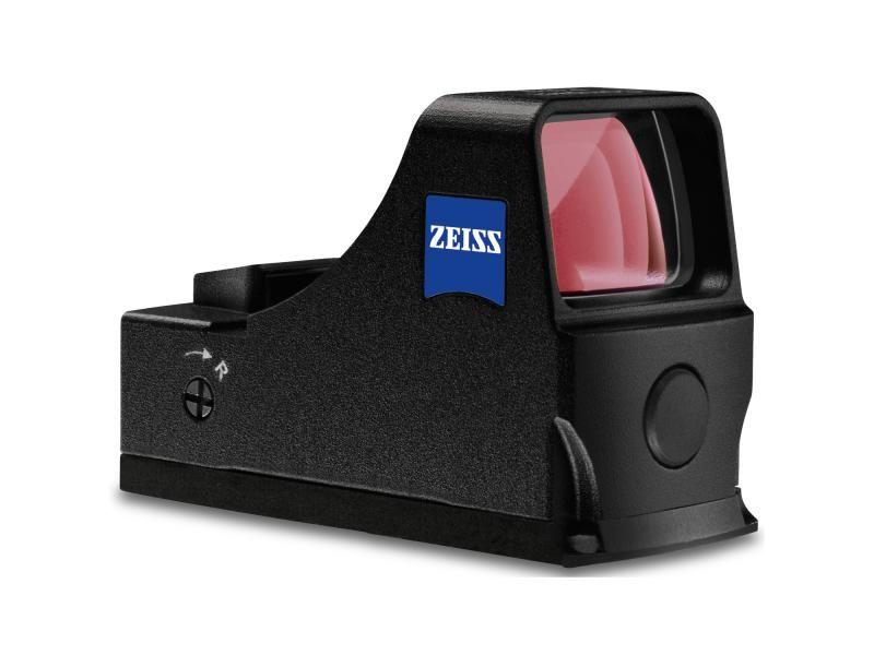 Kolimátor Zeiss Compact - Point Zeiss Platte
