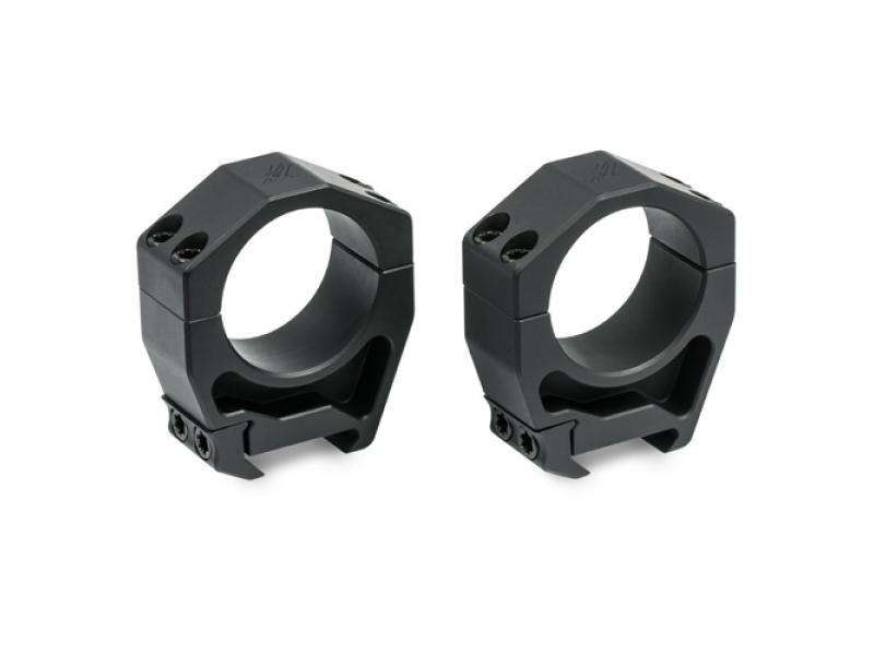 Krúžky VORTEX Precision Matched 34 mm na puškohľad vysoké