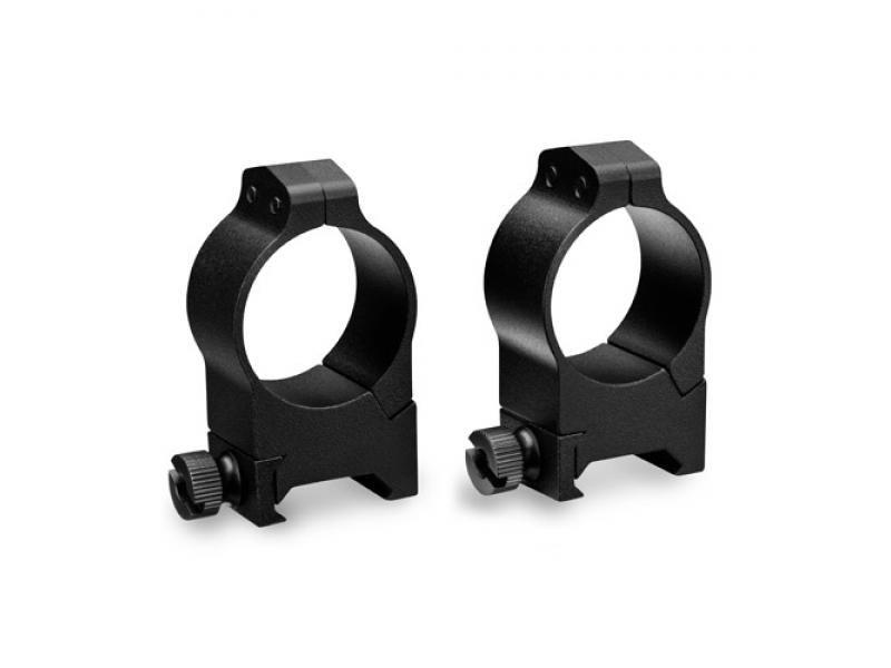 Krúžky VORTEX Viper 30 mm na puškohľad vysoké