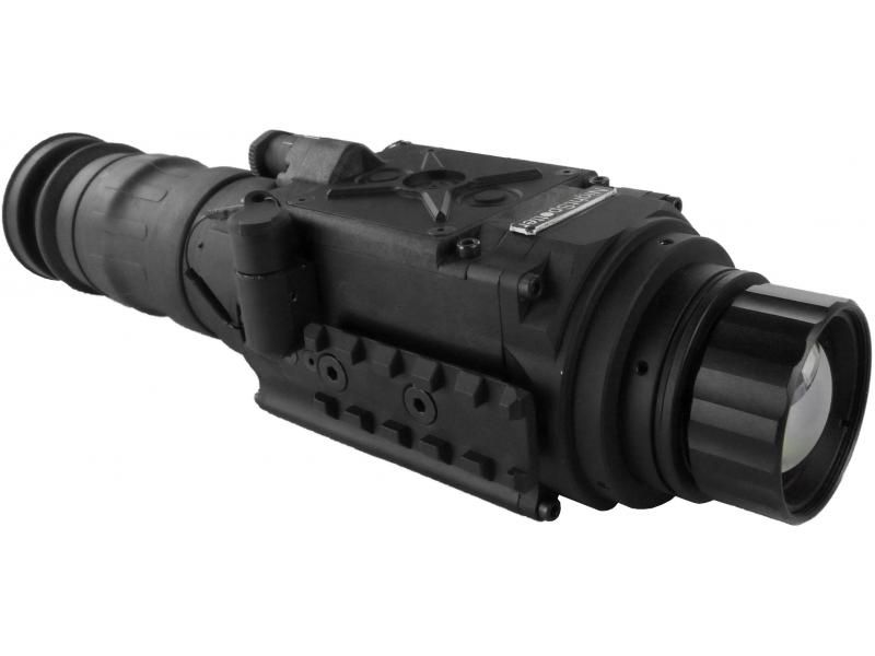 Termovízna predsádka NightSpotter T25 s 25 mm objektívom