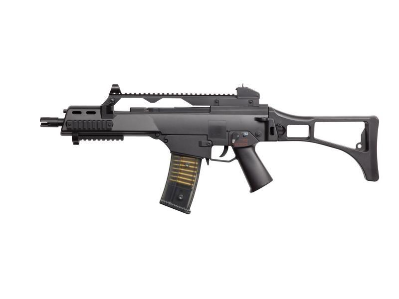 Airsoftová zbraň ASG DLV36