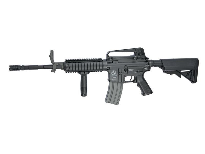 Airsoftová zbraň ASG M15A4