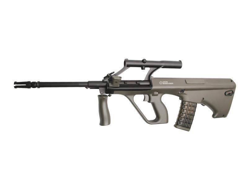 Airsoftová zbraň ASG Steyr AUG A1
