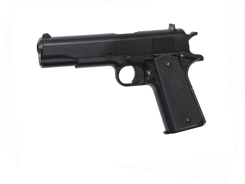 Airsoftová zbraň ASG STI M1911