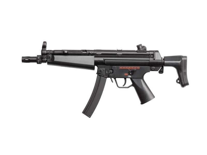 Airsoftová zbraň ASG T5 A5