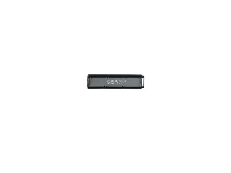 ASG Batéria 7,2V 500 mAh NiMh