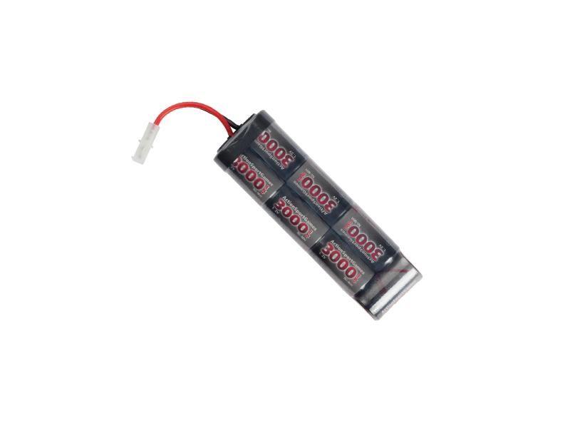 ASG Batéria 8,4V 3000 mAh NiMh