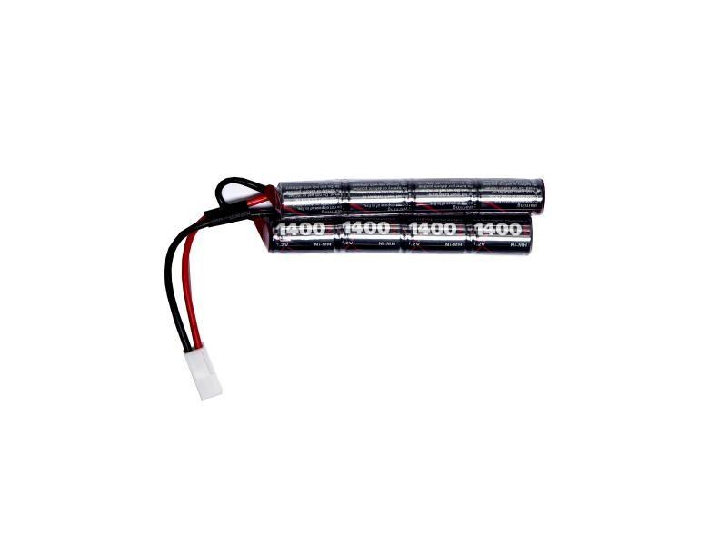 ASG Batéria 9,6V 1400 mAh NiMh
