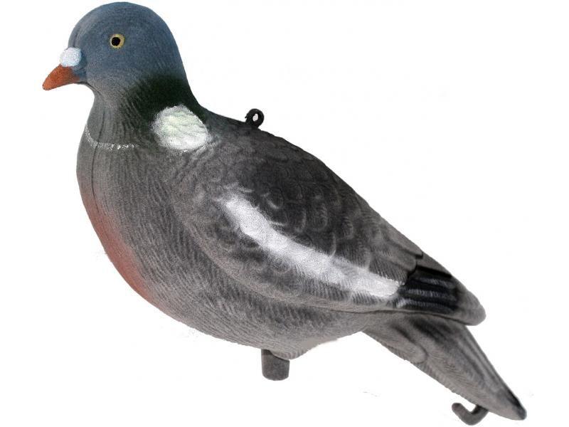 Balabán holub celé telo k univerzálnemu kolotoču
