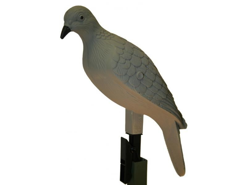 Balabán MOJO Clip on Dove Set - holubica s klipom