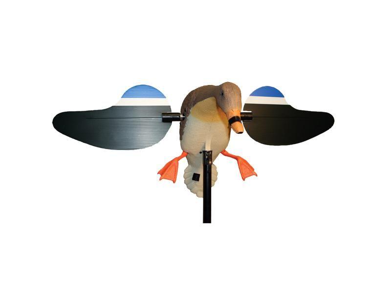 Balabán MOJO Mallard Hen - Divá Kačica s diaľkovým ovládaním