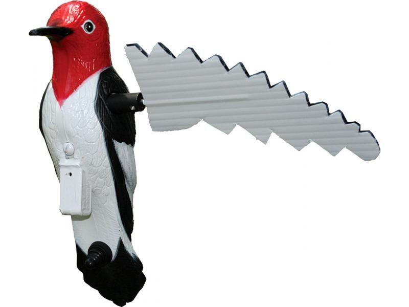 Balabán MOJO Woodpecker - Ďateľ