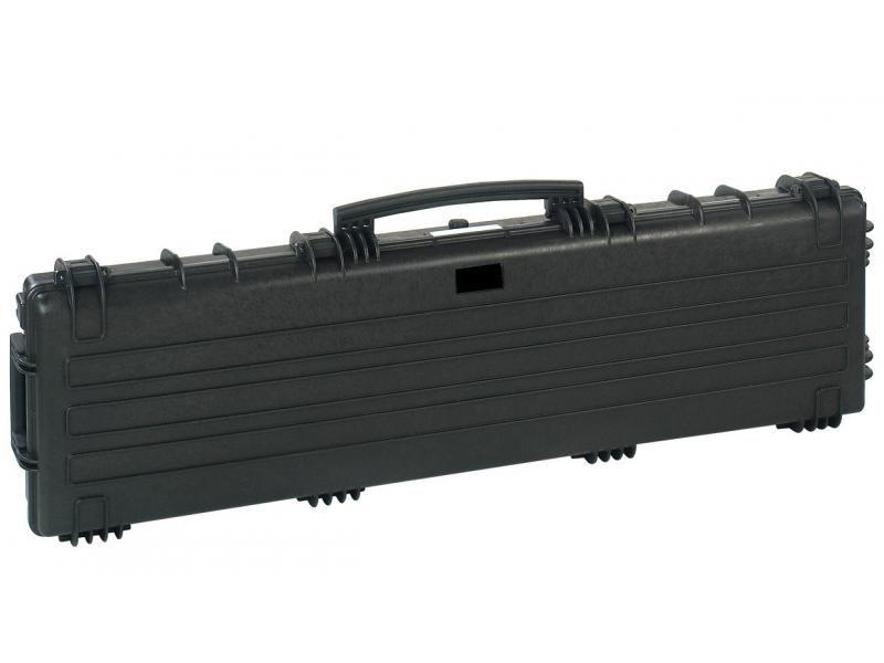 Kufor na zbraň, vodotesný, do lietadla 1136x350x135mm - predvádzací