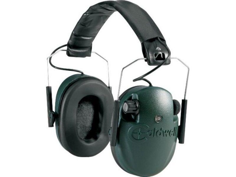Aktívny chránič sluchu CALDWELL E MAX LP