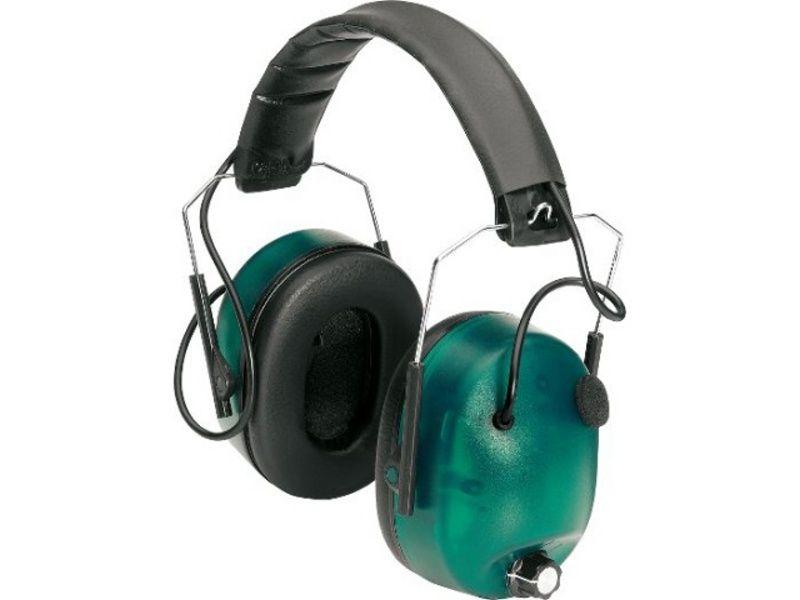 Aktívny chránič sluchu NRR277 Stereo