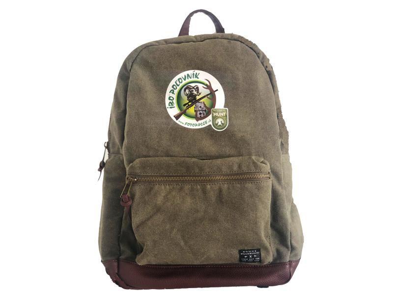 Poľovnícky ruksak IBO Poľovník