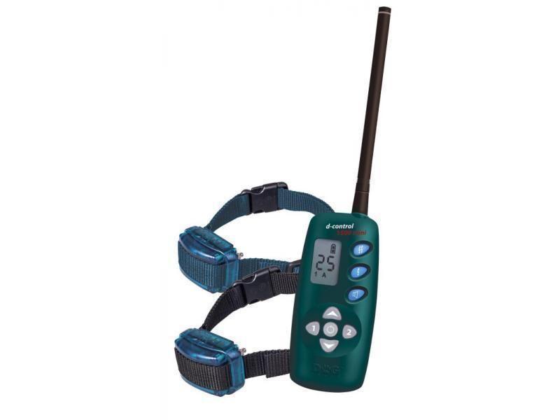Elektronický výcvikový obojok Dogtrace d-control 1502 mini