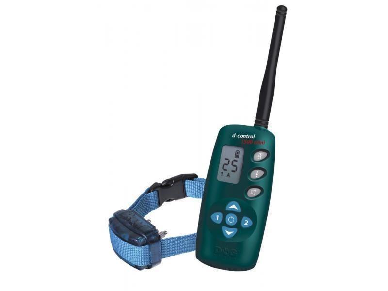 Elektronický výcvikový obojok Dogtrace d-control 1510 mini