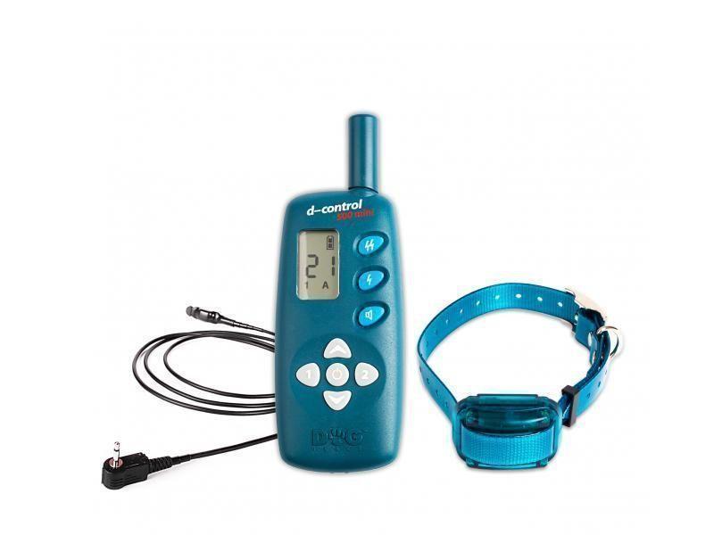 Elektronický výcvikový obojok Dogtrace d-control 510 mini